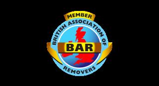 BAR website logo
