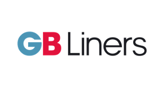 GB Liners website logo