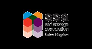 SSA website logo