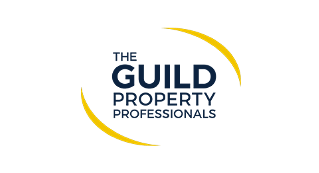 The Guild Property website logo